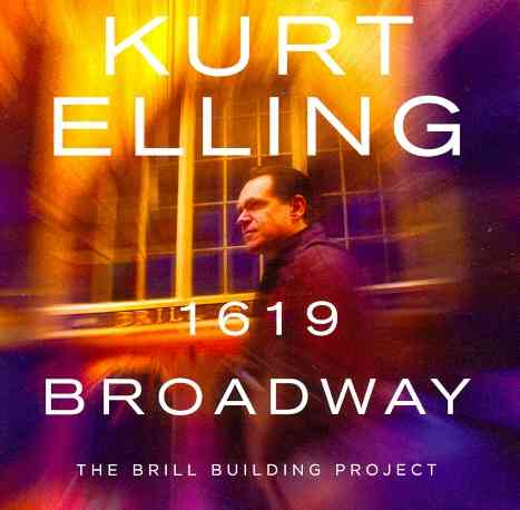 1619 BROADWAY:BRILL BUILDING PROJECT BY ELLING,KURT (CD)